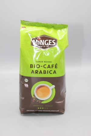 Minges Origins Bio-Café Arabica