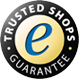 Tewa ist Trusted Shops Mitglied